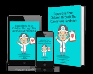 supporting your child through coronavirus